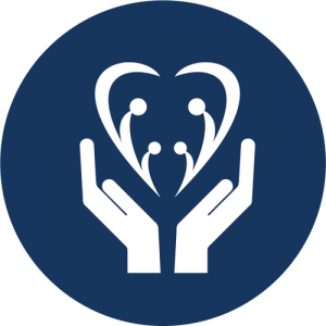 helpful hands logo