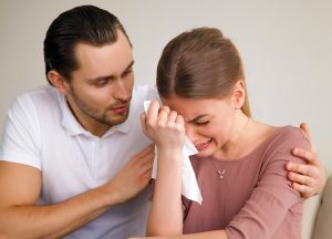 Impact of a Divorce on Adult Children